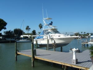 Boat Lift Contractors Tampa