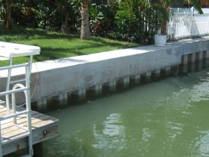 Residential Seawalls: Pros and Cons