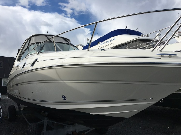 Residential Boat Lifts | St Petersburg | Priority Marine