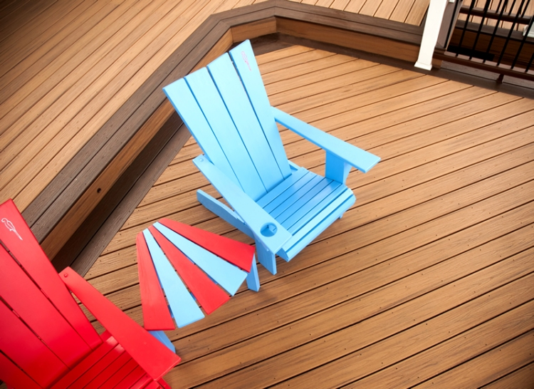 Deck Construction | Sarasota | Priority Marine