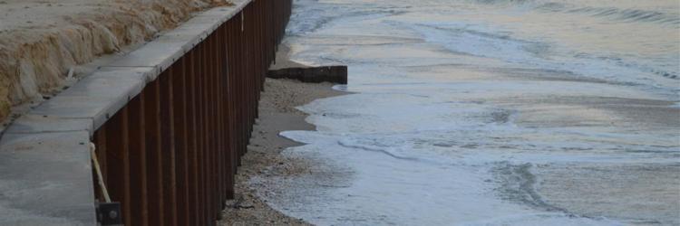 Commercial Seawalls | St. Petersburg | Priority Marine