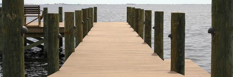 Boat Dock Construction | St. Petersburg | Priority Marine