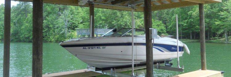 Hi-Tide Boat Lifts   Clearwater   Priority Marine