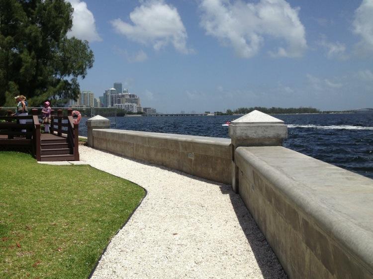 Commercial Seawalls | Tampa | Priority Marine