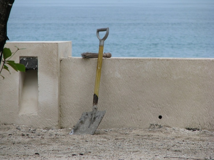 Seawall Building Services | Clearwater | Priority Marine